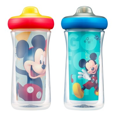 The First Years Disney Mickey Insulated Cup - 9oz