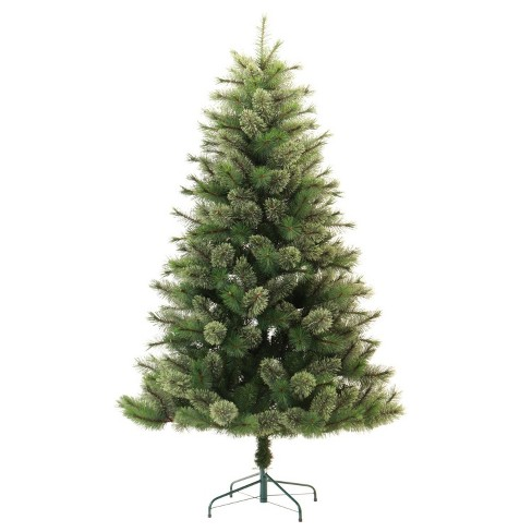 6ft Unlit Artificial Christmas Tree Virginia Pine - Wondershop™ - image 1 of 3