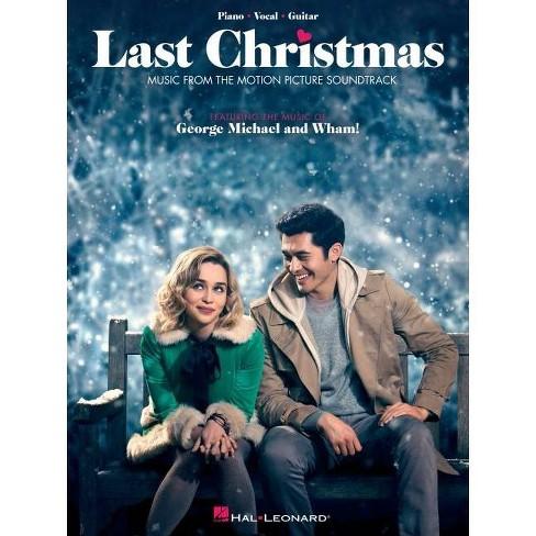 Last Christmas - (Paperback) - image 1 of 1