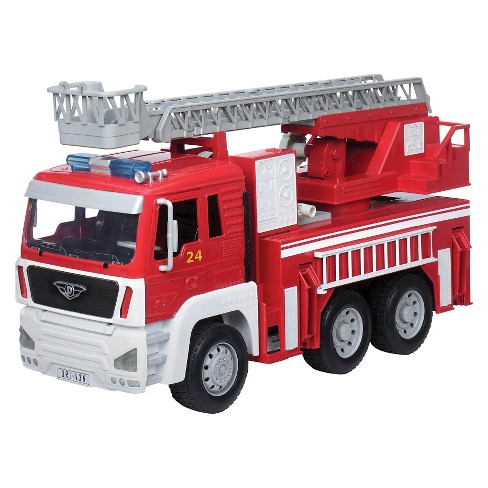 DRIVEN – Toy Fire Truck – Standard Series - image 1 of 4