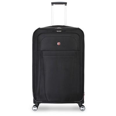 Swiss Gear Zurich 29  Suitcase - Black