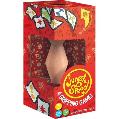 Jungle Speed Game Eco-Pack