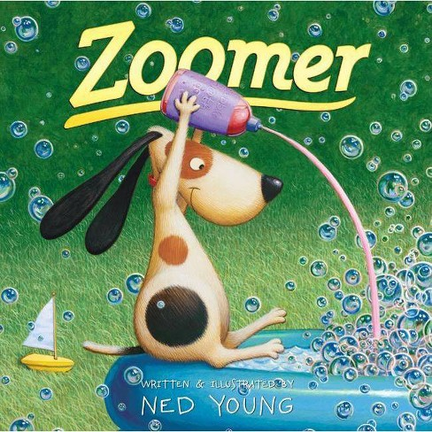 Zoomer ( Zoomer) (Hardcover) by Ned Young - image 1 of 1