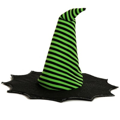 Princess Paradise Spiderina Girl's Witch Hat