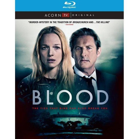 Blood Series 1 (Blu-ray) - image 1 of 1