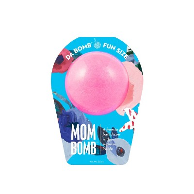 Da Bomb Bath Fizzers Freesia Mother's Day Bath Bomb - 3.5oz