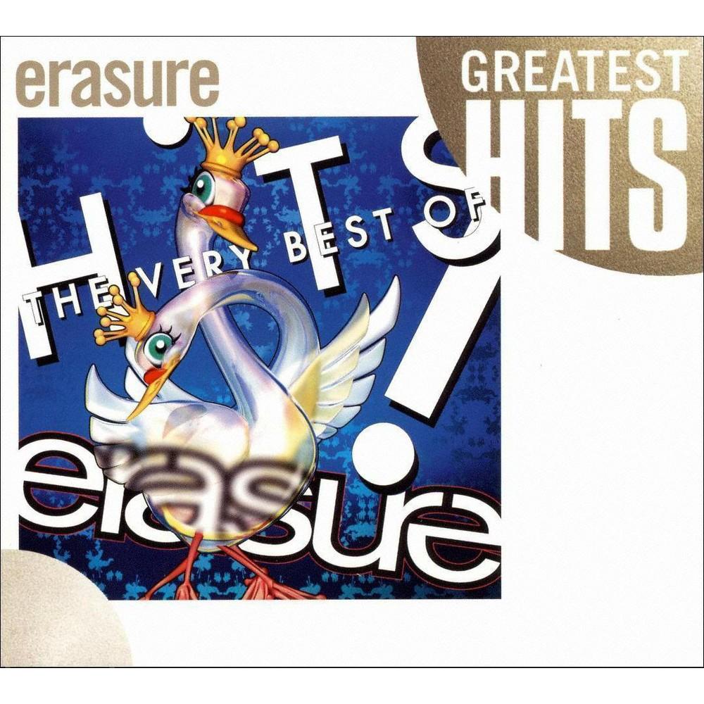 Erasure - Best Of Erasure (CD)