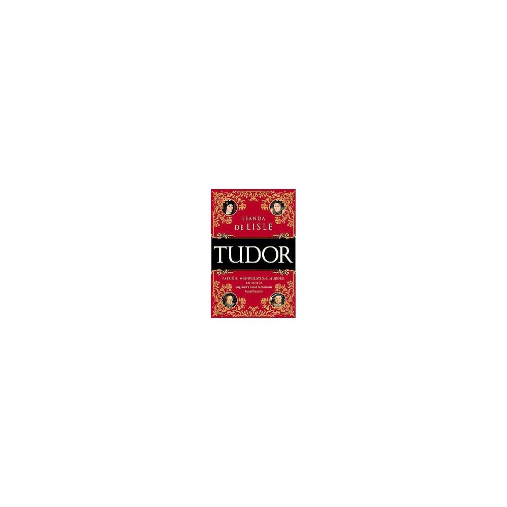 Tudor (Paperback), Books