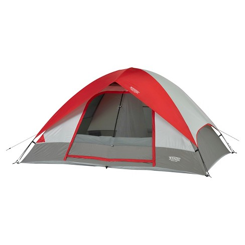 Wenzel Pine Ridge 5 Person Tent - image 1 of 9