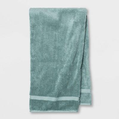 Bath Towel Perfectly Soft Dusty Green - Opalhouse™