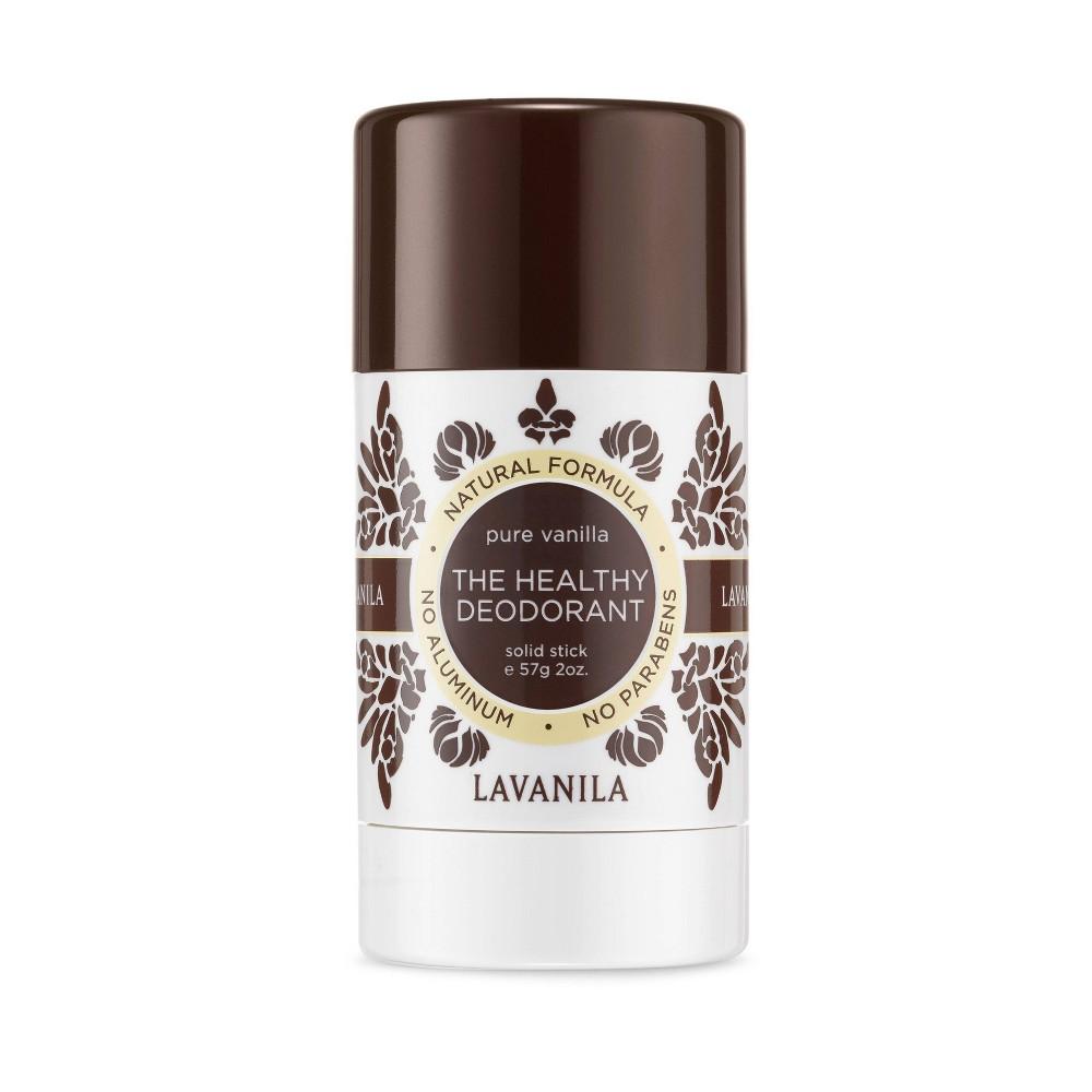 Image of Lavanila Pure Vanilla Deodorant - 2oz