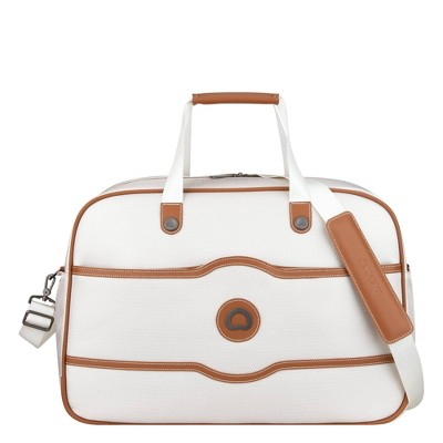 DELSEY Paris Chatelet Soft Air Weekender Duffel Bag