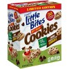Entenmann's Chocolate Chip Cookie Little Bites - 5ct/8.25oz - image 3 of 4