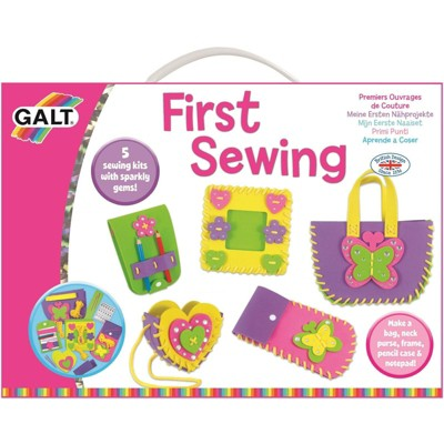 Galt First Sewing Kit for Kids