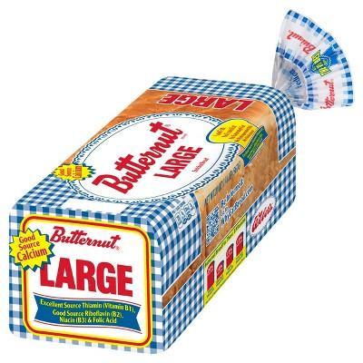 Butternut Large Bread - 20oz