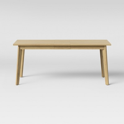 Dining Table Natural - Made By Design™