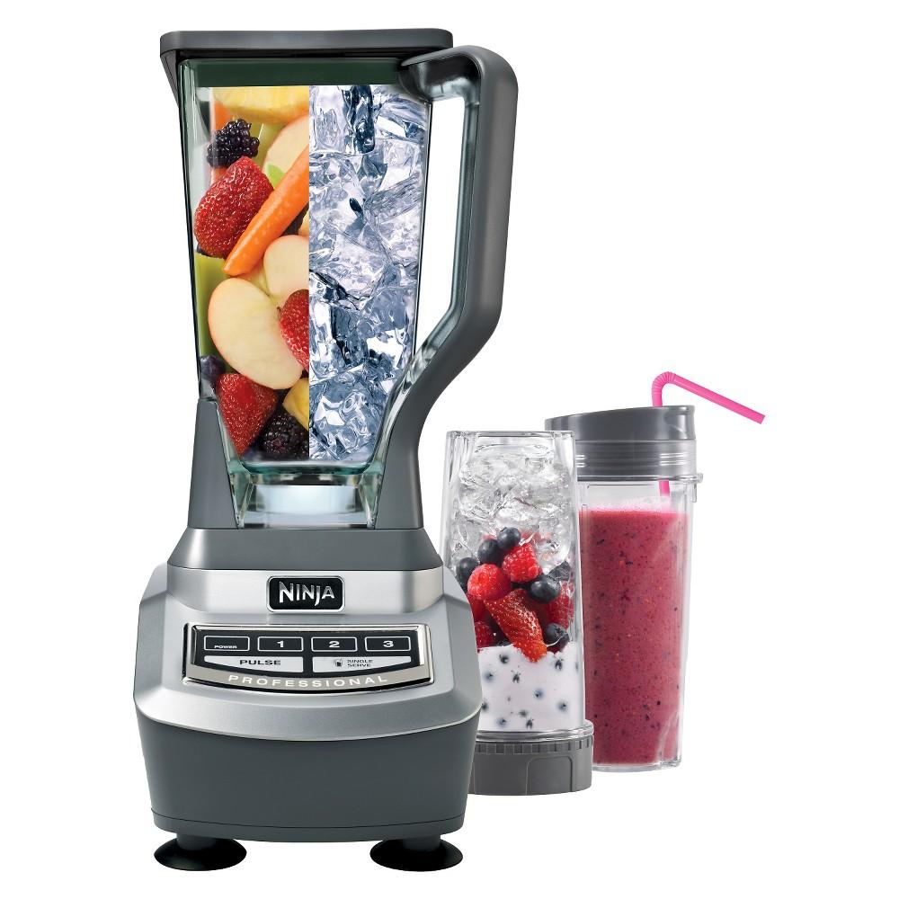 Ninja Professional Blender & Nutri Ninja Cups BL740 17444394