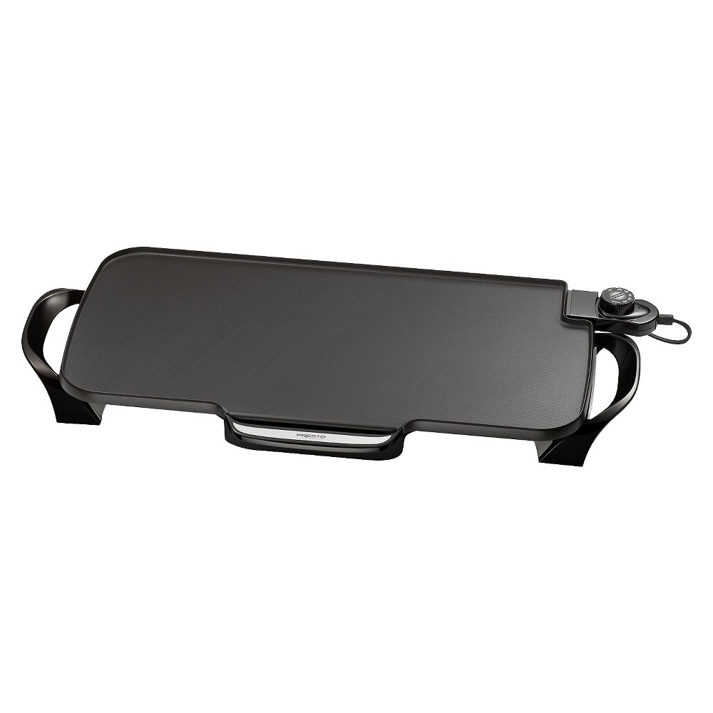 "Image of ""Presto 22"""" Griddle w/removable legs- 07061"""