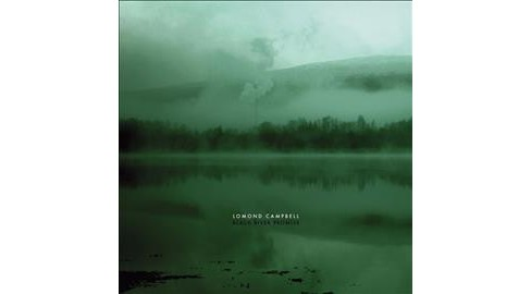 Lomond Campbell - Black River Promise (CD) - image 1 of 1