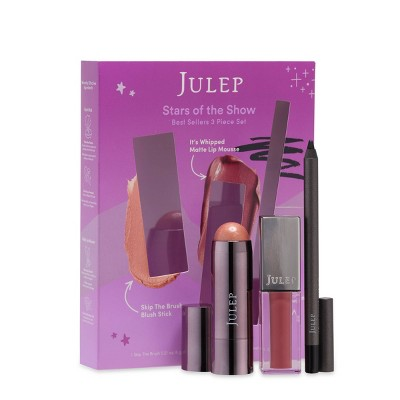 Julep Stars of The Show Multi Category Kit