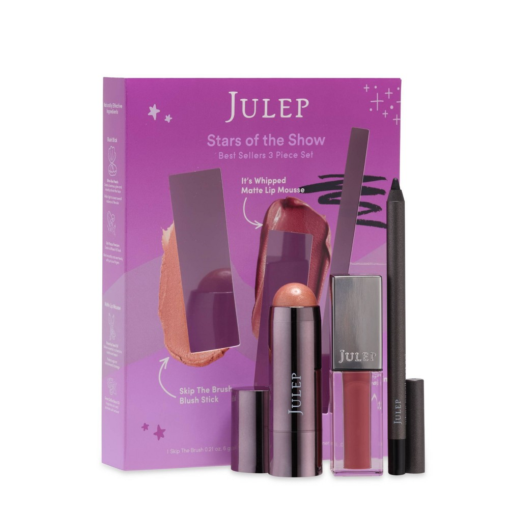 Image of Julep Stars of The Show Multi Category Kit