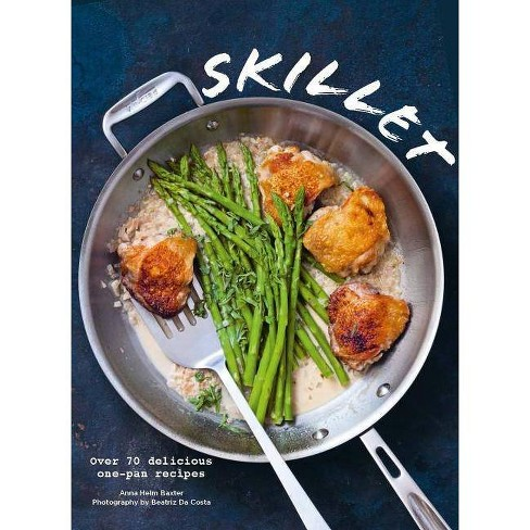 Skillet - by  Anna Helm-Baxter (Paperback) - image 1 of 1