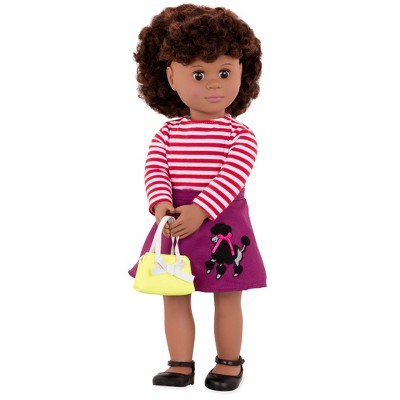 Our Generation Retro Doll   Cecee by Shop Collections