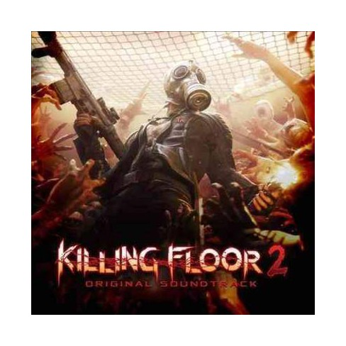 Original Soundtrack - Killing Floor 2 (Ost) (CD) - image 1 of 2