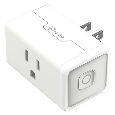 TP-Link Smart Wi-Fi Plug Mini - White (HS105)