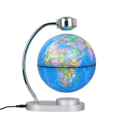 Fat Brain Toys Levitating Illuminated Globe FB401-1