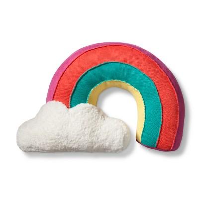 Rainbow Throw Pillow - Pillowfort™