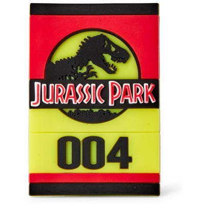 Underground Toys Jurassic Park Magnet