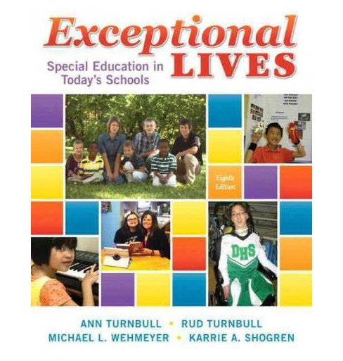 Exceptional Lives Enhanced Pearson Etext Access Card : Special Education in Today's Schools (Hardcover) - image 1 of 1