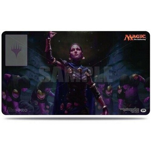 Magic The Gathering - Commander 2017 - Inalla, Archmage Ritualist Playmat - image 1 of 1
