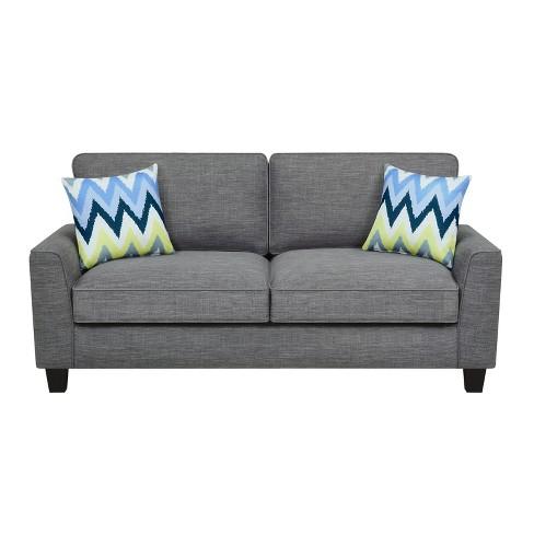Deep Seating Astoria Sofa 78 Serta