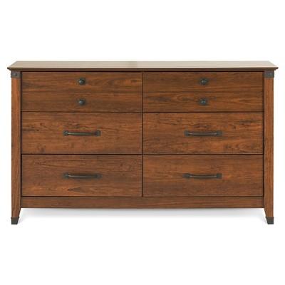 Child Craft Redmond Double Dresser