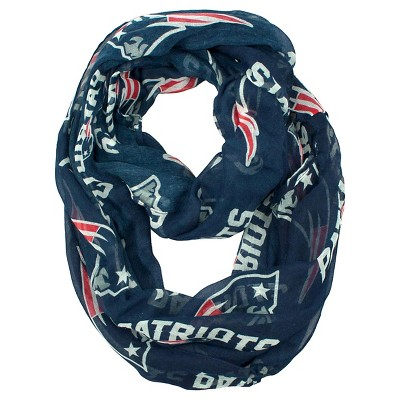 Little Earth- NFL Sheer Infinity Scarf