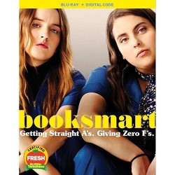 Booksmart (Blu-Ray + Digital)