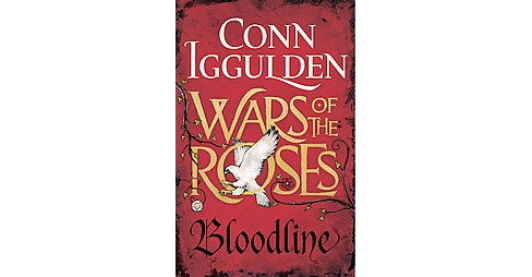 Bloodline (Hardcover) (Conn Iggulden) - image 1 of 1