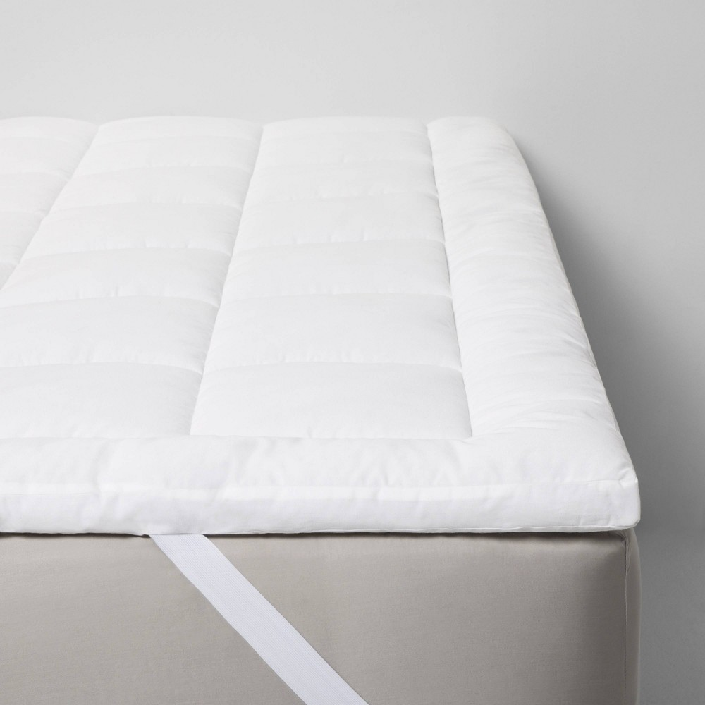 King Quilted Pattern Mattress Pad - Made By Design was $55.0 now $39.99 (27.0% off)