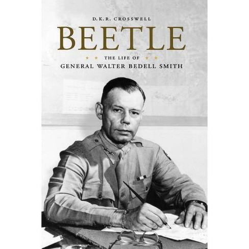 Beetle - (American Warriors) by  D K R Crosswell (Paperback) - image 1 of 1