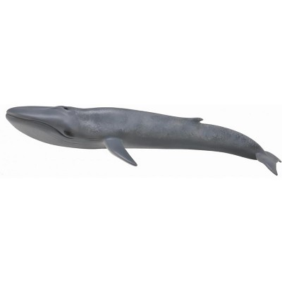 Breyer Animal Creations CollectA Sea Life Collection Miniature Figure   Blue Whale
