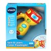 VTech Spin and Learn Color Flashlight - image 4 of 4