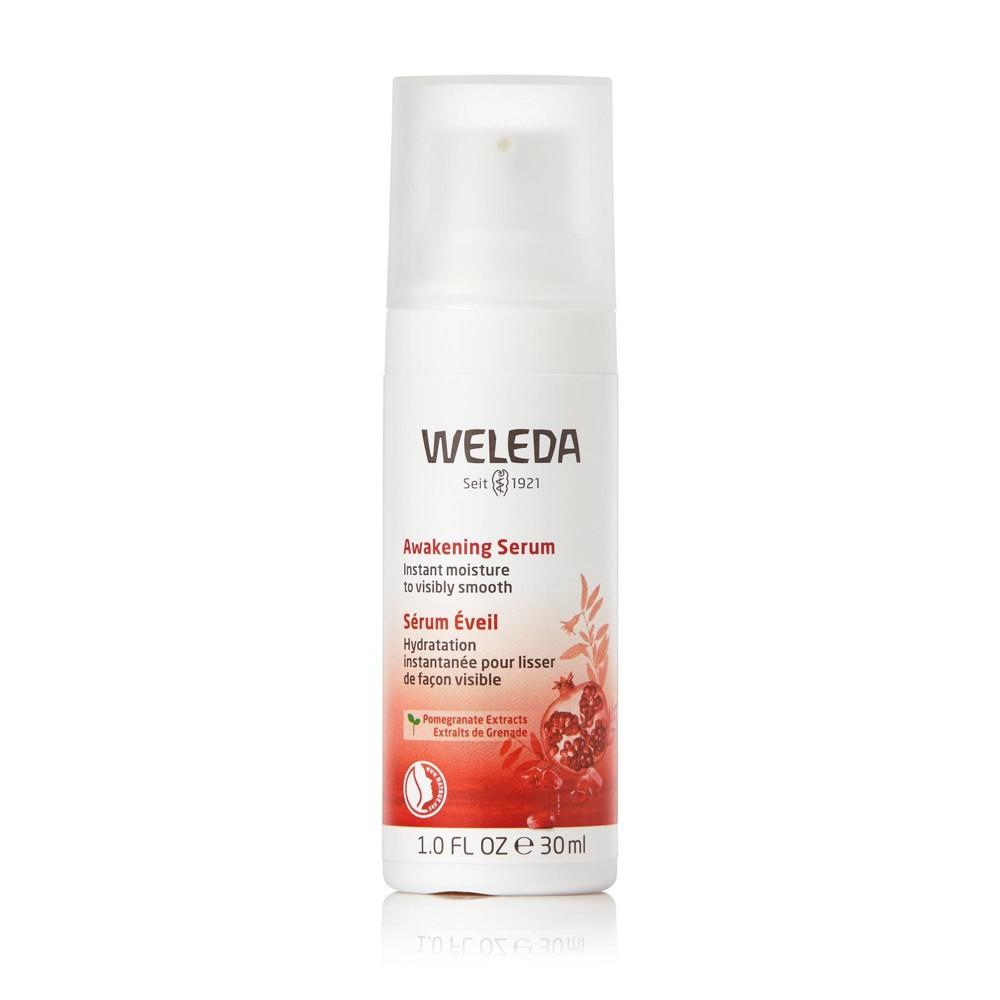 Weleda Awakening Facial Serum 1 0 Fl Oz