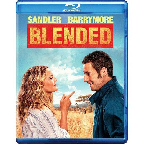 Blended (Blu-ray) - image 1 of 1