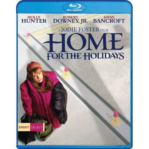 Home for the Holidays (Blu-ray) - image 1 of 1