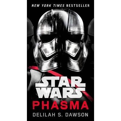 Phasma -  Reprint (Star Wars) by Delilah S. Dawson (Paperback)