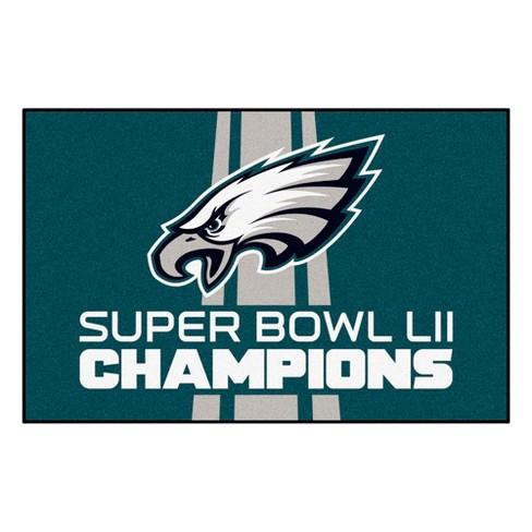 Rugs 2'X3' Fanmats Philadelphia Eagles - image 1 of 2