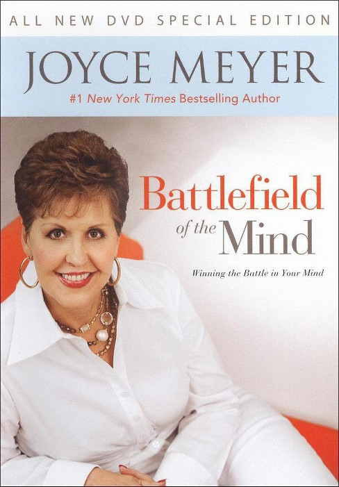 Battlefield of the mind (DVD) - image 1 of 1