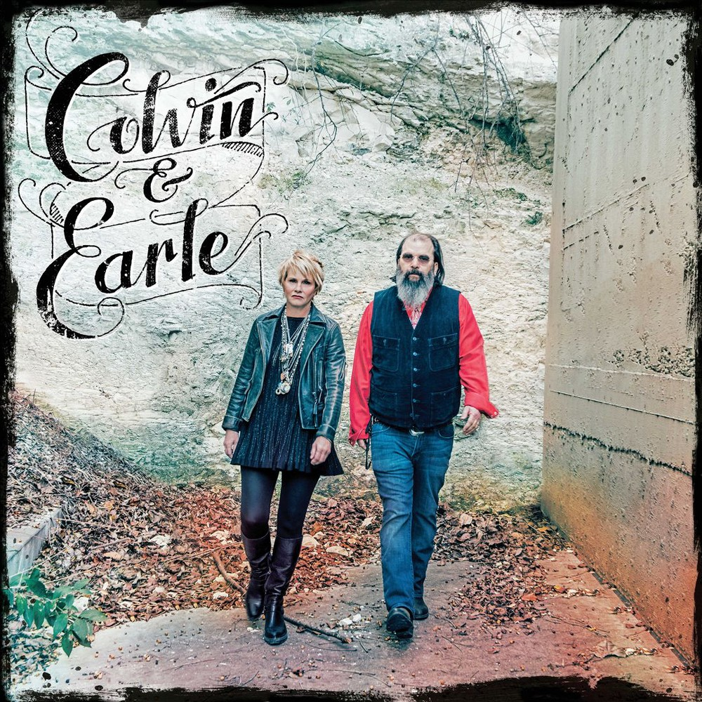Colvin & Earle - Colvin & Earle (Vinyl)